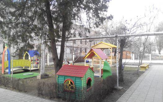 Дошкольное учебное заведение №77 «Солнышко»