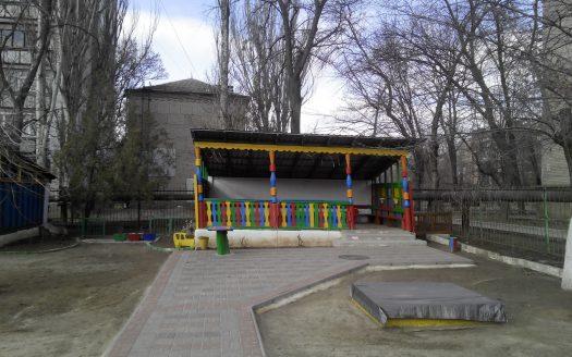 """Детский сад №50 """"Дельфин"""" в Николаеве"""