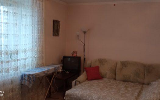 Продажа добротной однокомнатной квартиры на Электронной