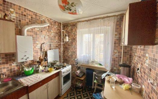 Продаю 2 комнатную квартиру в центре города