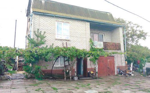 Продается 2 этажный дом в центре Большой Коренихи