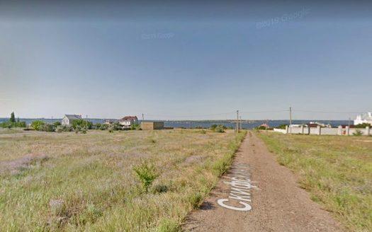 Продается участок в пгт Матвеевка