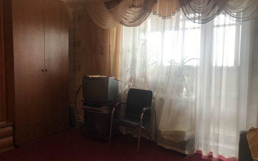 Продается крупногабаритная однокомнатная квартира в Корабельном районе, возле школы №1