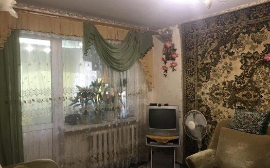 Продается двухкомнатная квартира в Ингульском районе рядом с остановкой «Космос»