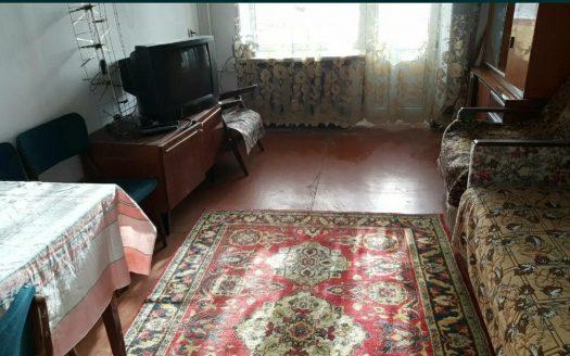 Продается 3 комнатная квартира, р-н Центрального рынка