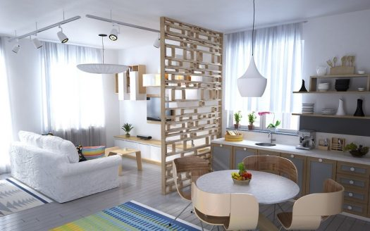 Смарт-квартира или квартира-студия: в чем отличие