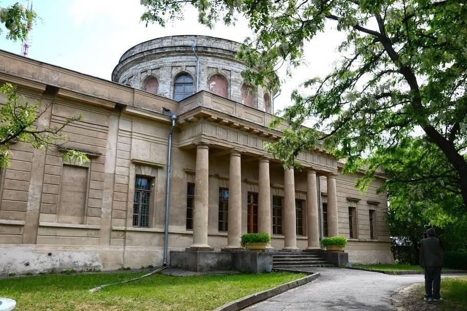 На реставрацию Николаевской обсерватории планируется потратить от 25 до 35 млн.грн., не считая стоимости проекта