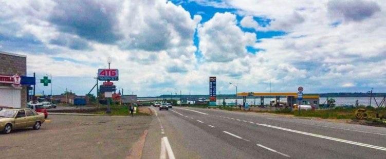 САД Николаевской области планирует отремонтировать дорогу в Коблевской ОТГ
