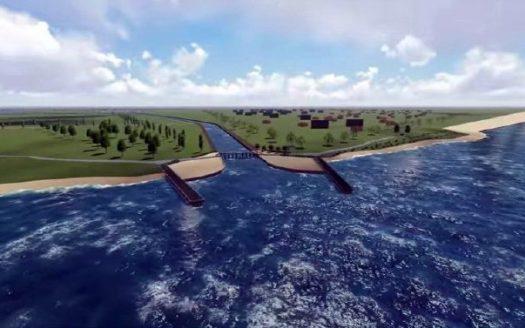 Реализация пилотного проекта URBAN MENUS в Коблево