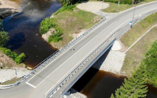 Объявлен тендер на строительство моста в Витовском районе через реку Ингул