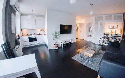 Квартира-гостинка: особенности и преимущества