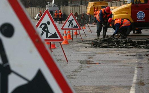 Продолжается ремонт одной из самых длинных дорог в Николаевской области