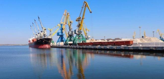 Катарская компания внесла дополнительный вклад по проекту концессии порта «Ольвия»