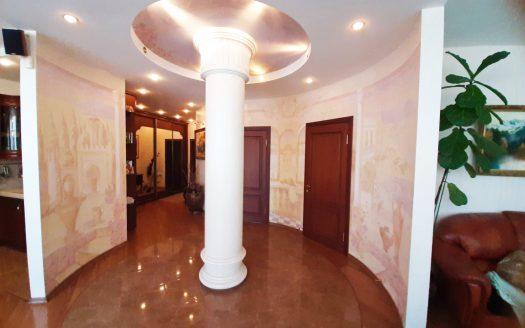 Продается шикарная 2 комнатная квартира на Леваневцев с мебелью и техникой