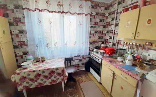 Продается 3 комнатная квартира, Лески
