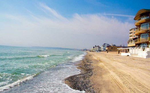 В Коблево планируют начать туристический сезон уже с 26 мая