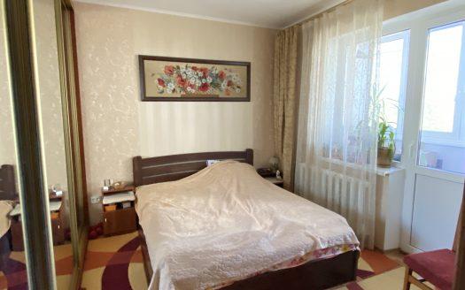 Продаётся 3 комнатная квартира по пр. Мира, «квадратный холл»