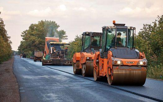 В 2021 году ремонт трассы Н-14 на Николаевщине будет завершен