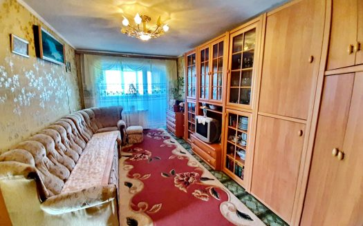 Продается 3 комнатная квартира, Сухой фонтан