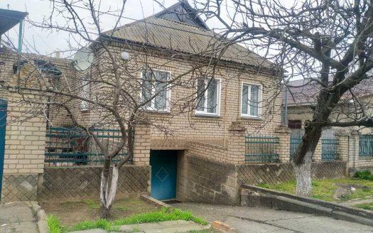 Продается дом в Широкой Балке!