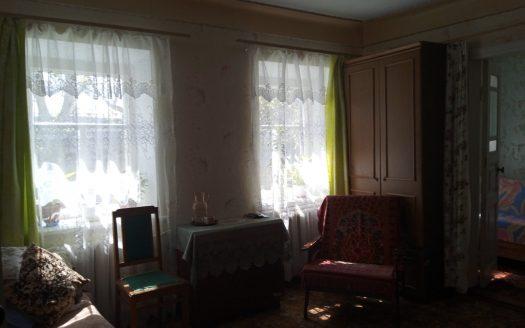 Продам дом на Новом Водопое
