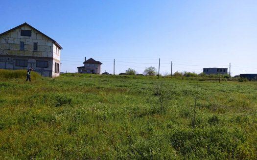 Продам участок в Харчатовке