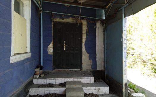 Продам дом для авторского ремонта (под себя)