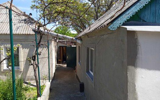 Продам готовый для жилья дом на Новом Водопое