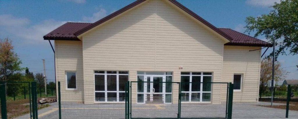 В Николаевской области открываются новые медицинские центры