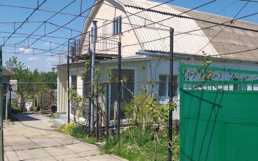 Продается 4 комнатный дом 100 кв.м., все удобства, г. Очаков, Черноморка