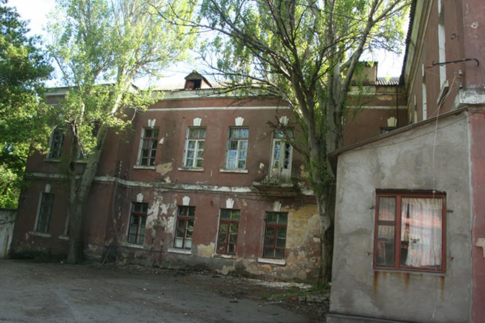 В центре Николаева на ул. Большой Морской построят жилой комплекс