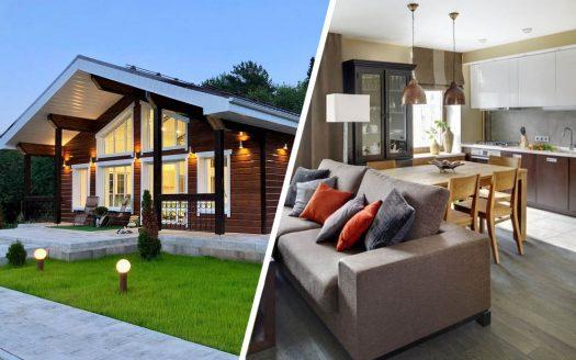 Что лучше: квартира или частный дом?
