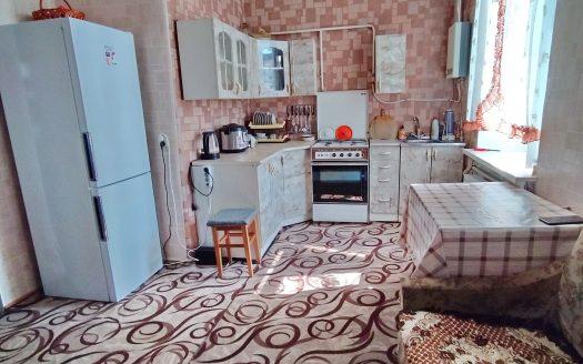 Продается 3 комнатная квартира, центр