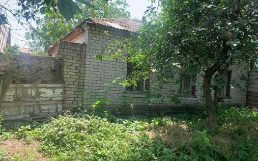Продаю участок с ветхим строением на Плотничной, р-н парка Петровского