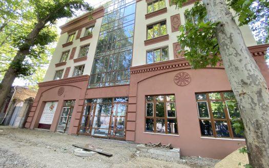 Сдаётся помещение 432 кв.м. в новом доме по ул. Лягина / Большая Морская