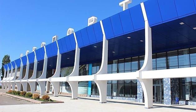 Николаевский аэропорт набирает обороты