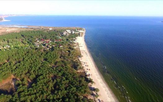 «Большая стройка» соединит приморские города в Николаевскую Ривьеру