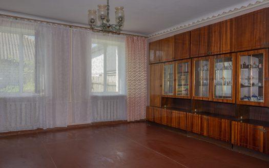 Продается дом с гаражом и участком земли в центре города!