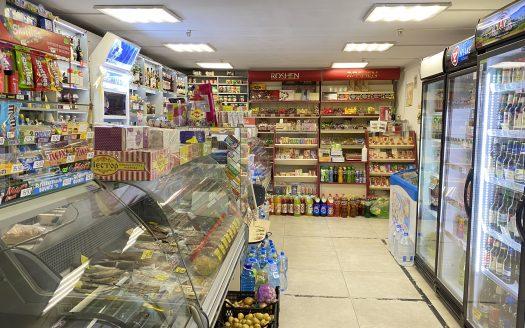 Продаётся магазин по ул. Чкалова