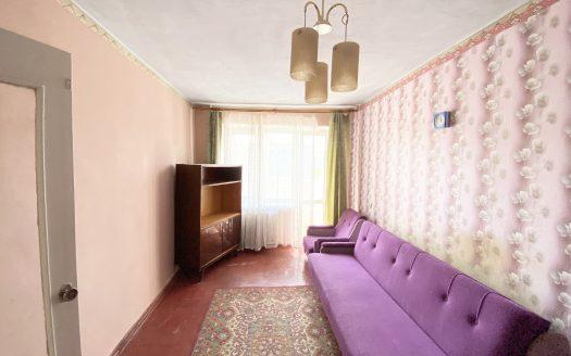 Продаётся 1 комнатная квартира по ул. Водопроводной