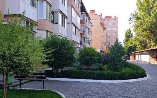 Продается 3 комнатная квартира, новострой по ул. Кузнечная