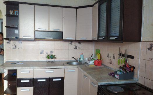 Продается двухкомнатная квартира (общежитие) на пр. Корабелов