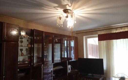 Продается двухкомнатная квартира 39 кв.м. напротив парка Петровского