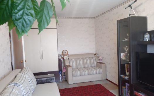 Продается однокомнатная квартира по 6-й Слободской