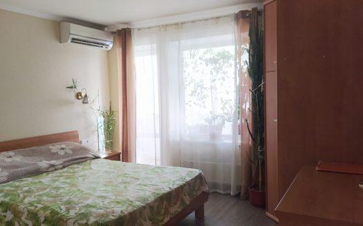 Продам 3 комнатную квартиру в Соляных с панорамным видом на город