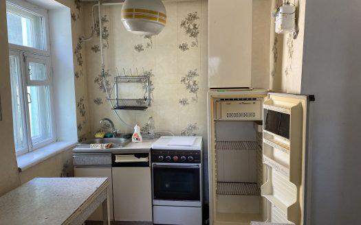 Продается 2 комнатная квартира в центре города!