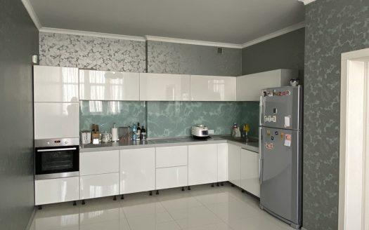 Продаются 5 комнатные апартаменты в ЖК «Солнечный»!