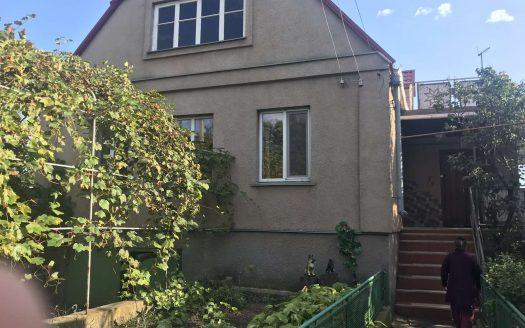 Продается дом у реки (первая линия) в Корабельном районе по улице Рыбной