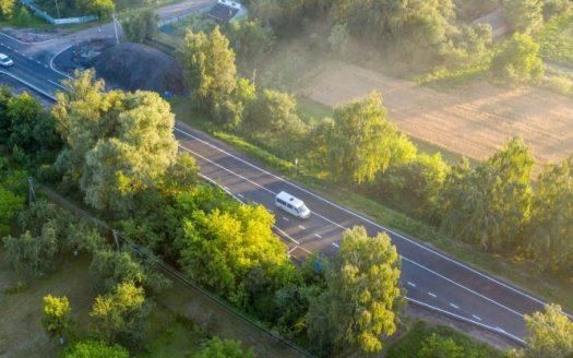 В Николаевской области взялись за капитальный ремонт самой длинной трассы области