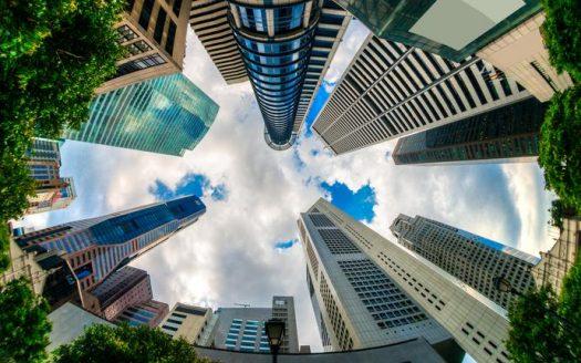 В Сингапуре начали публиковать информацию об операциях агентов о недвижимости